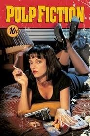 {Ver.4K} Pulp Fiction 1994 completa de películas