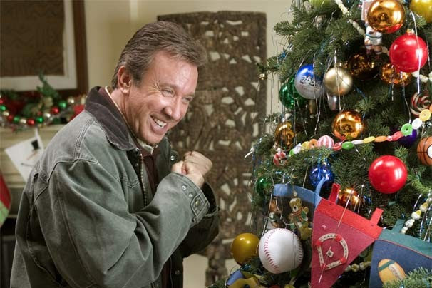 Um Natal Muito, Muito Louco (Foto: Reprodução/Divulgação)