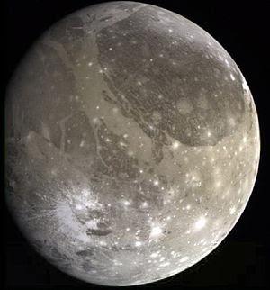 "English: ""Ganymede True Color Orbit 1&quo..."