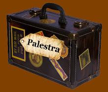 Palestra lleva en la maleta...