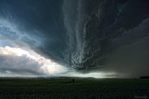 Thunderhead por Stevacek