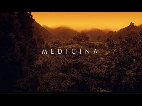 Crack Family - Medicina ( Video) 2017 [Colombia]