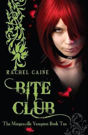 Bite Club (Morganville Vampires)