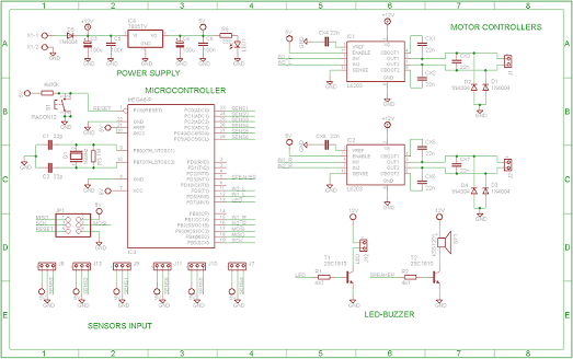 Circuit Board Builder: eagle pcb layout software free download