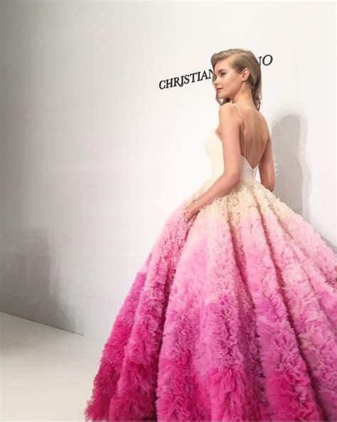 Best 25  Christian Siriano Wedding Dresses ideas on