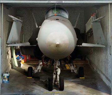 Fold Wing Jet