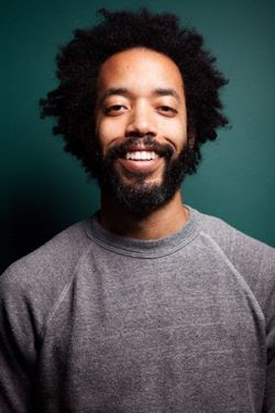Wyatt Cenac - Photo Courtesy of Eric Michael Pearson/HBO