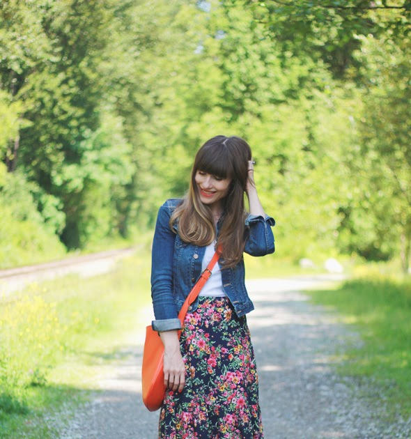 By The Shore Vancouver Style Blog Everyday Style New