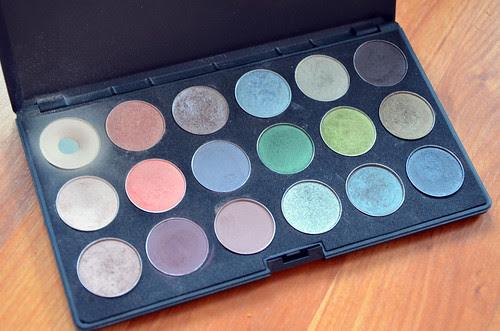 mac palettes 9