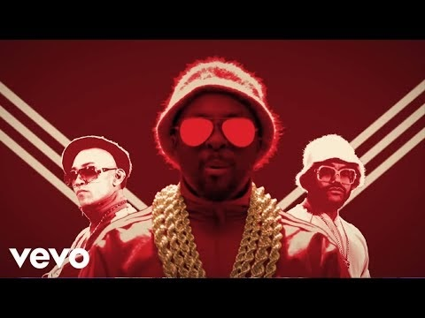 The Black Eyed Peas - BACK 2 HIPHOP ft. Nas [Official Video] 2018 [Estados Unidos]