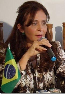 Prefeita-Gleide-Santos