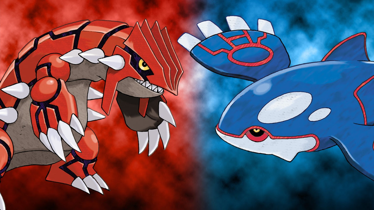 Pokemon Alpha Sapphire Version: Pokemon Omega Ruby and