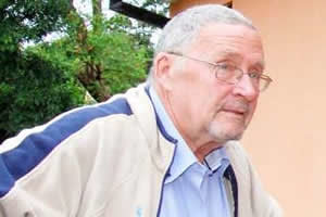 Guy Scott was appointed Vice-President of the Southern African nation of Zambia. The new President Michael Sata has selected the first white man to hold such a post in Zambian post-colonial history. by Pan-African News Wire File Photos