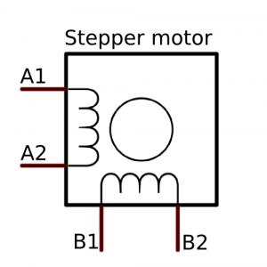 Stepper Motor Wiring Tutorial 42 Bots