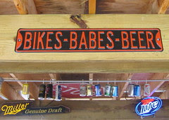 Bikes Babes Beer