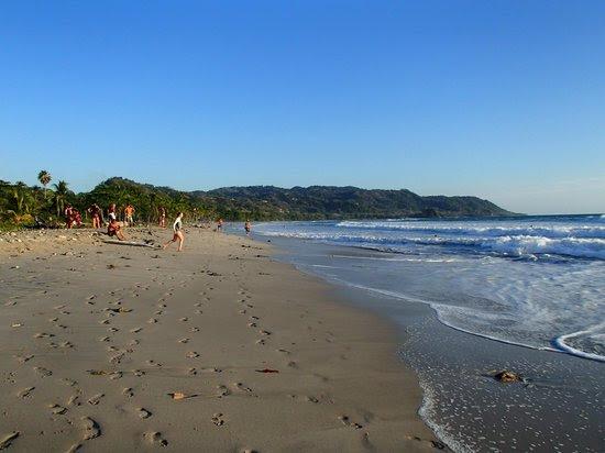 vue sur plage (90742512)