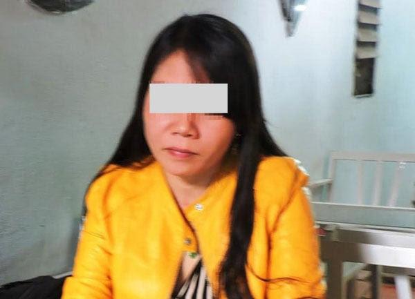 Hình ảnh Tình tiết mâu thuẫn vụ nữ giáo viên tố bị hiệu trưởng dụ dỗ vào nhà nghi và có bầu số 1