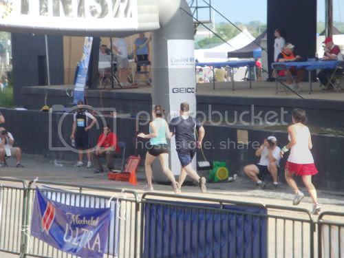 Finish line photo 2