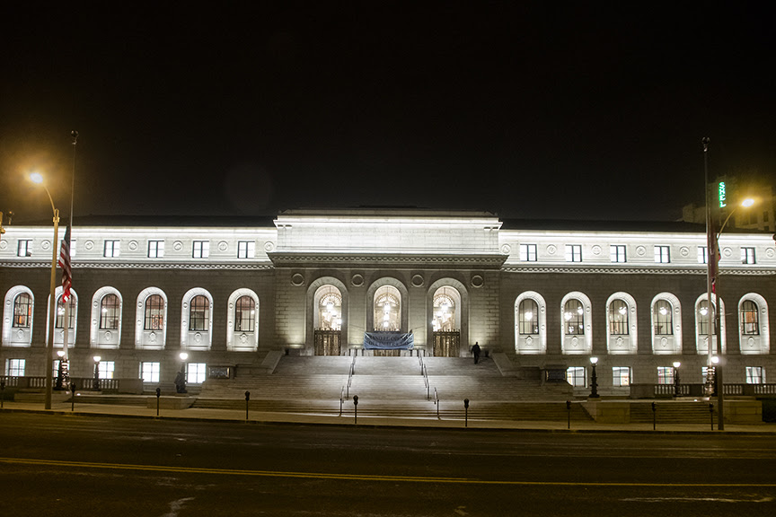 Central Library 2012-12-07 2