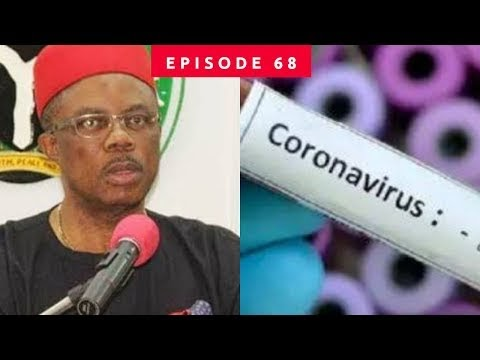 COVID-19: Anambra State lockdown exposed!