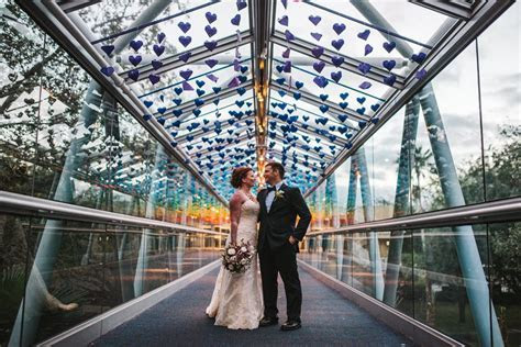 Orlando Science Center Weddings: Venue Insider Information