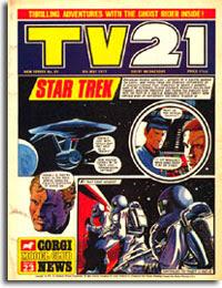TV21 Trek