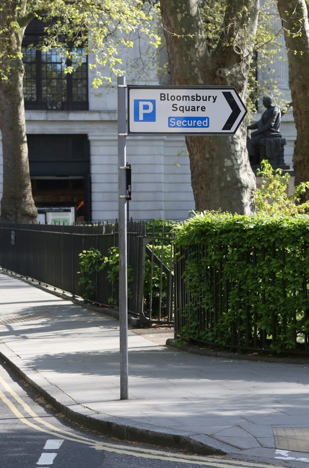 How to Save on Parking in London