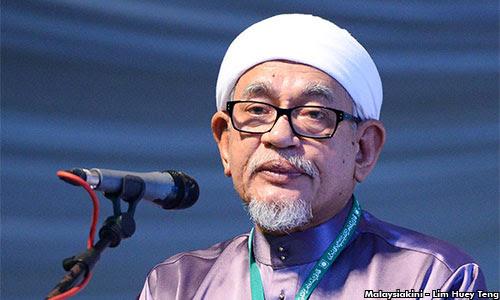 Netizen bantah lantikan Hj Hadi di tengah-tengah Covid 19
