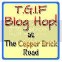 Copper Brick Road