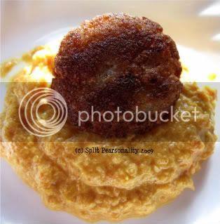 Malai Kofta - Paneer/Cheese Dumplings in Gravy