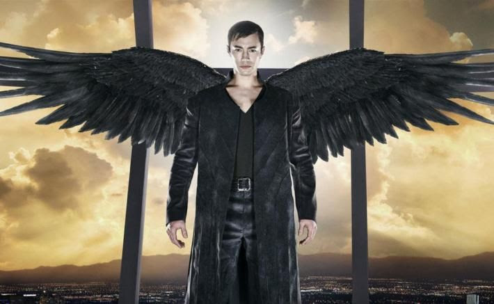 Meet the cast of Syfy's Dominion with 17 new promo pics from the angel war drama | Blastr