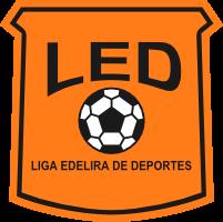 Escudo Liga Edelira de Deportes