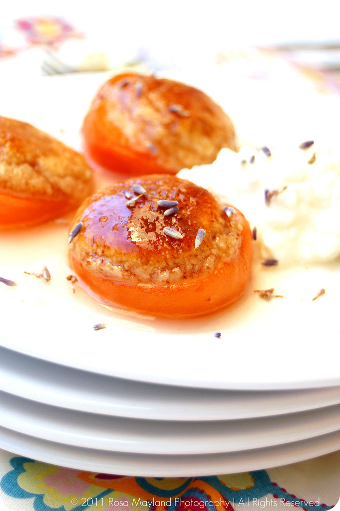Baked Apricots 2 bis