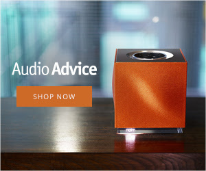 NAIM Mu-So Qb Wireless Music System at Audio Advice