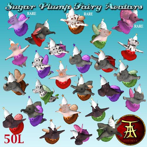 TM-M-9009-Sugar-Plump-Fairy