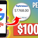 Earn $1000 Per Day FROM GOOGLE NEWS(make money online From Google 2021)