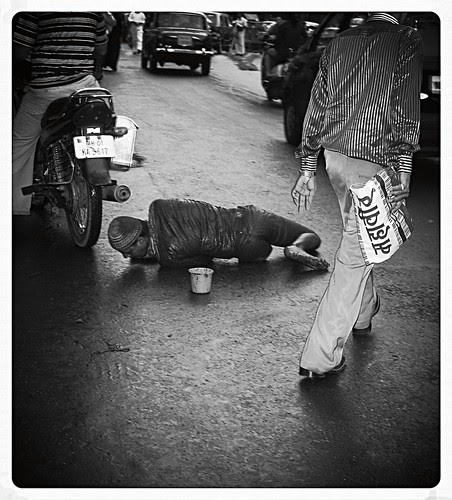 From One Ramzan To The Next The Beggars Destiny Does Not Change by firoze shakir photographerno1