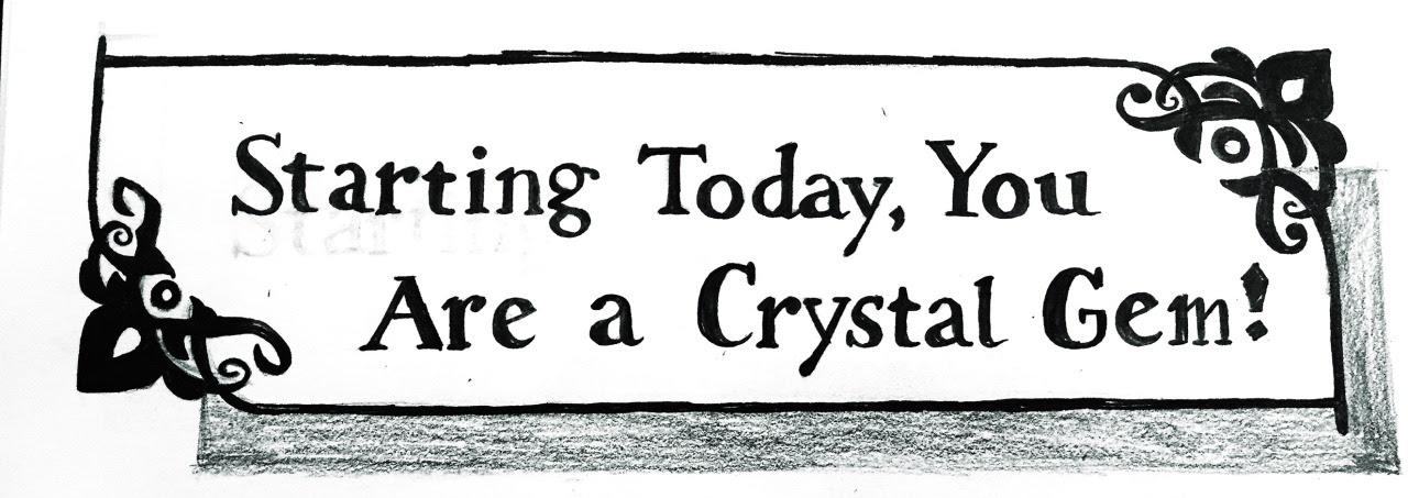 ouran highschool crystal gem club or something like that