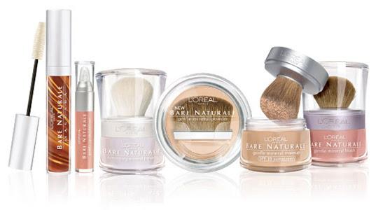 cosmetics loreal in Canada
