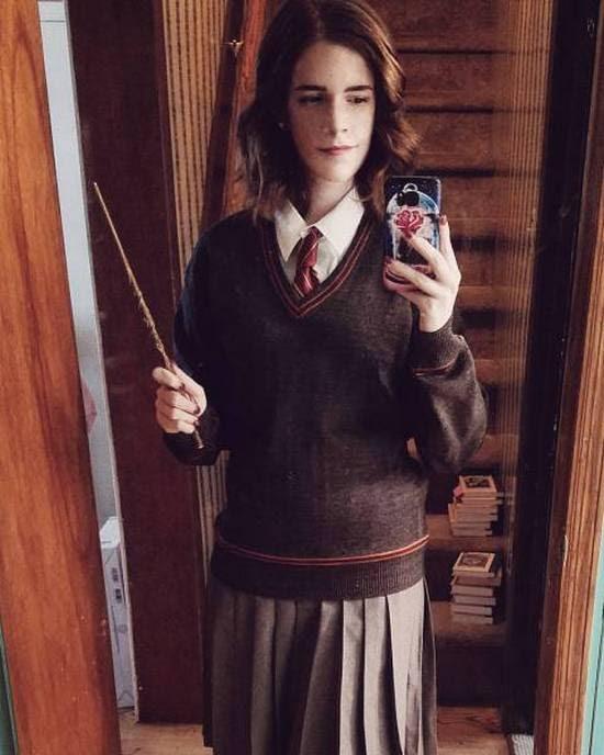 Σωσίας Emma Watson (11)