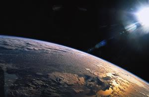 Planeta rochoso fora do sistema solar. Foto: Getty Images