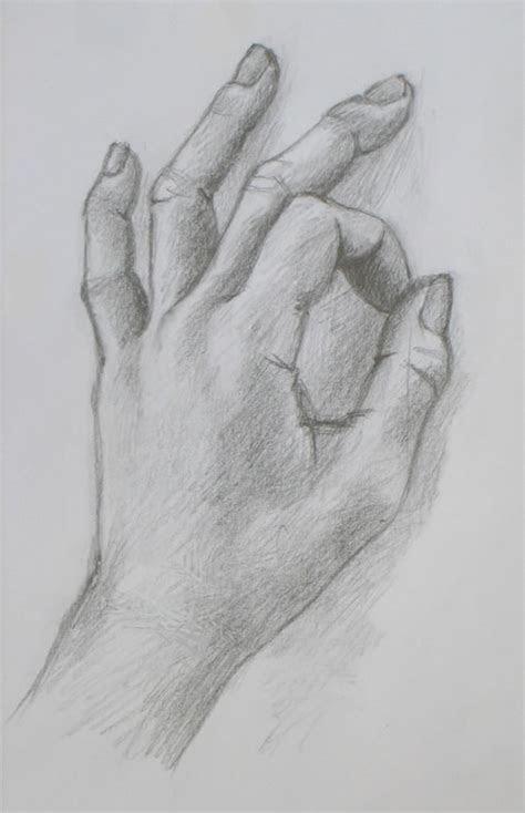annes step  step hand drawing tutorials portrait