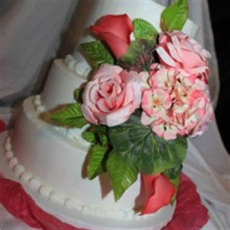 Janice's Cake Creations   Wedding Cake   Mercer, TN