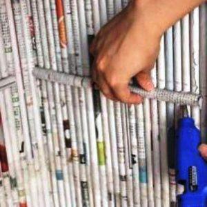 как сделать шкаф для кукол7