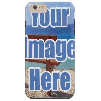 DIY Create your own case Tough iPhone 6 Plus Case