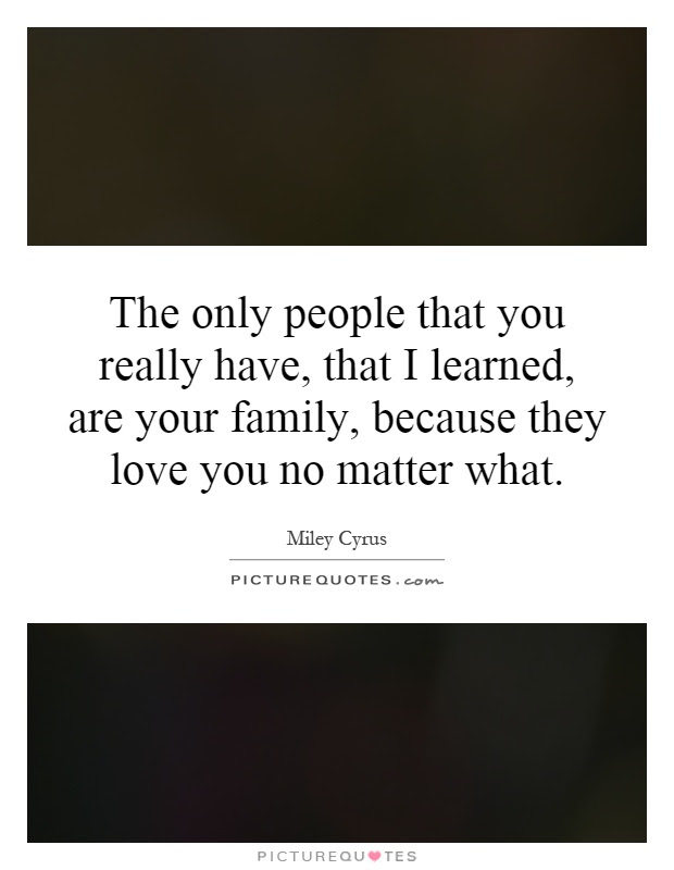 Love Your Family Quotes Sayings Love Your Family Picture Quotes