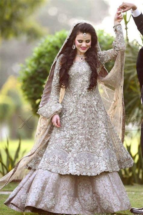 New Bridal Barat Dresses 2018 For Wedding Day   StyleGlow.com