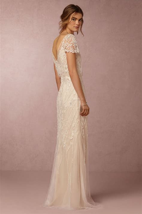 Best 25  Sheath wedding dresses ideas on Pinterest