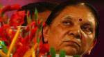 In letter to Amit Shah, Anandiben Patel expresses desire not to contest assembly elections