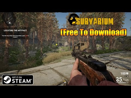 Survarium STEAM Installation Process (Free To Download) Multiplayer, FPS...
